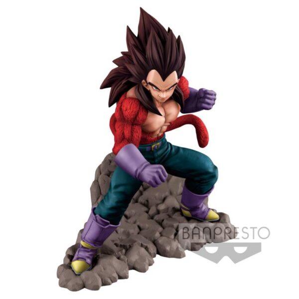 Dragon Ball GT Figure