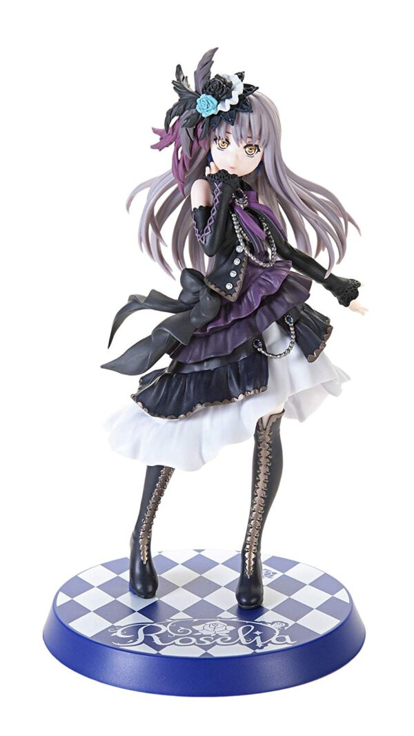 Sega Bang Dream FIgure