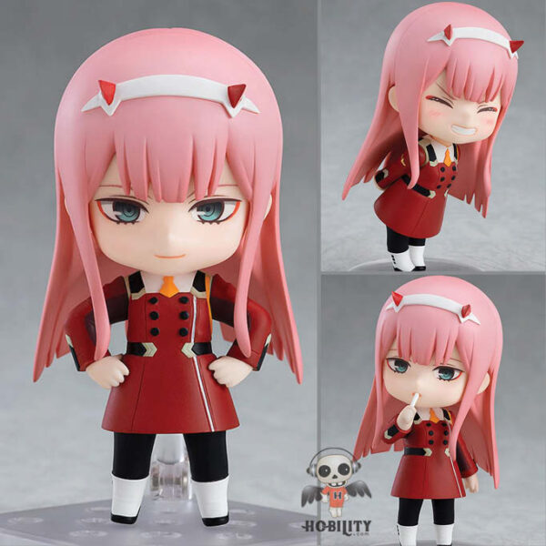 Darling in the Franxx Zero Two Nendoroid