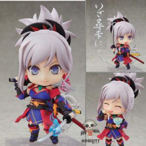 Nendoroid fate/grand order Saber Musashi Miyamoto