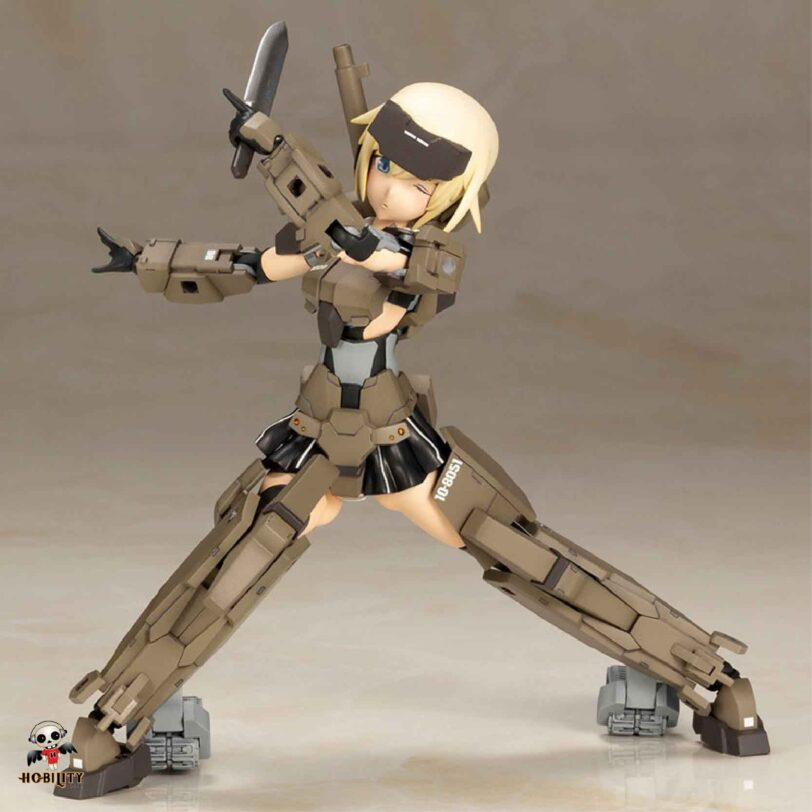 Frame Arms Girl - Gourai Kai