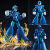 Mega Man X plastic model kit