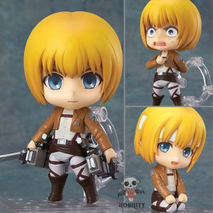 Nendoroid Attack Titan Armin