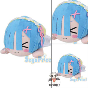 Re:Zero Rem Angel Nesoberi