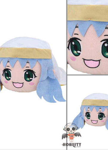 A Certain Magical Index Toaru Nesoberi Plush