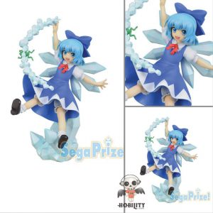 Tohou Project cirno Figure