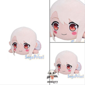 Fate/Stay Night Illya Nesoberi Plush