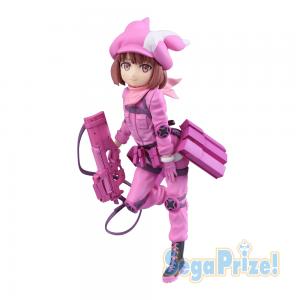 Sword-Art-Online-Gun-Gale-Online-Llen-PM-Figure