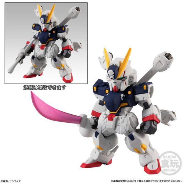 Cross Bone Gundam X1 Kai