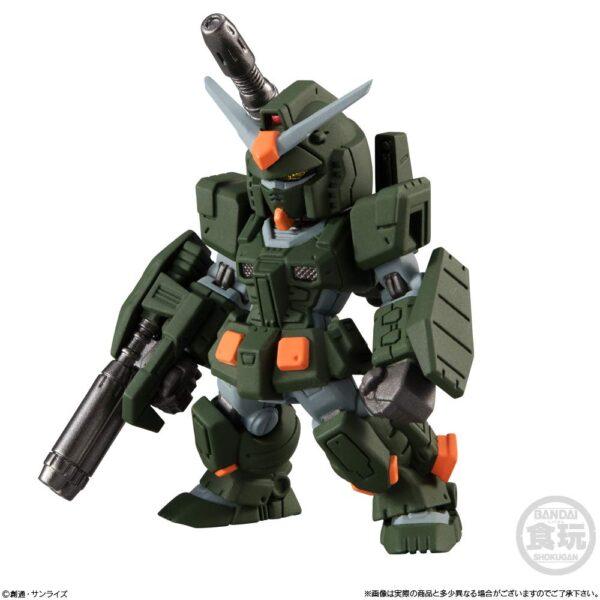 Full Armor Gundam