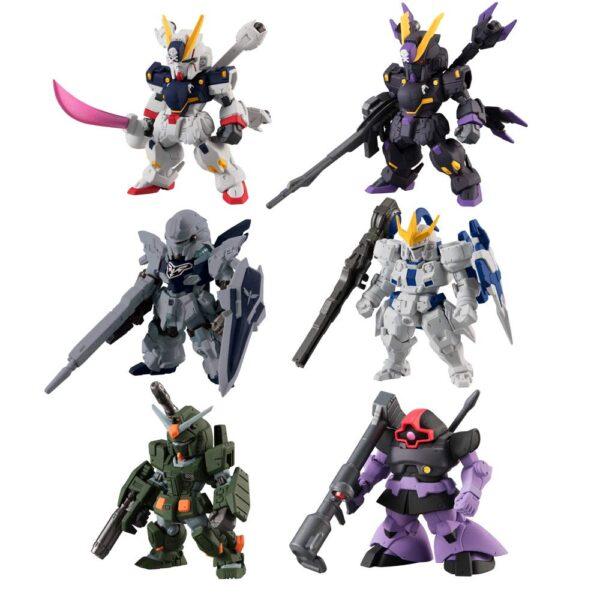 FW Gundam Converge #13