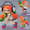figma splatoon inkling girl