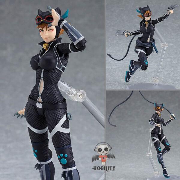 figma batman ninja catwomen