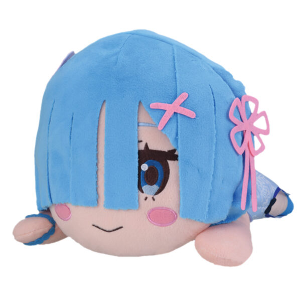 RE:Zero Rem Nesoberi Dragon Dress