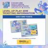 Game Festival Event Malaysia