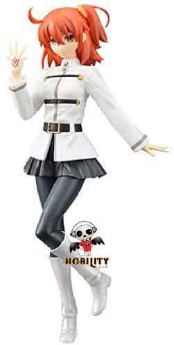 Fate/Grand Order: Female Protagonist (Ritsuka Fujimaru)