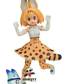 Kemono Friends : Serval