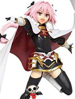 Fate/Apocrypha Black Rider ASTOLFO