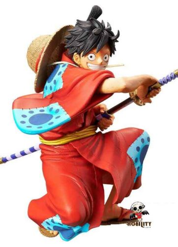 One Piece - King Of Artist Monkey D. Luffy