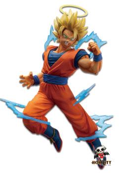 DRAGON BALL Z - SUPER SAIYAN GOKU (ANGEL)