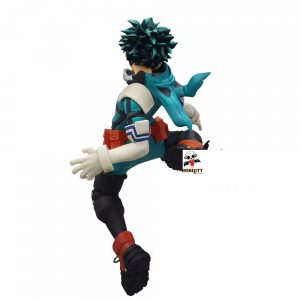 My Hero Academia King of Artist Izuku Midoriya