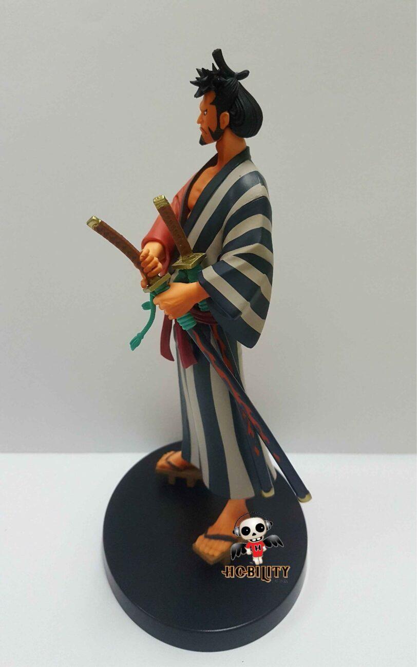 One Piece - Kin'emon