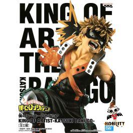 My Hero Academia King of Artist Izuku Midoriya