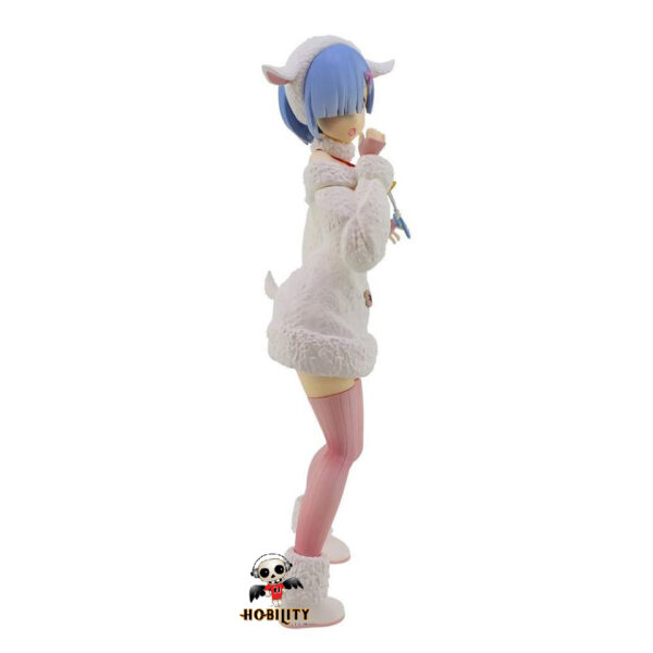 Re:Zero Starting Life in Another World: Rem