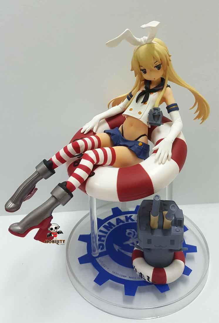 Kantai Collection Shimakaze