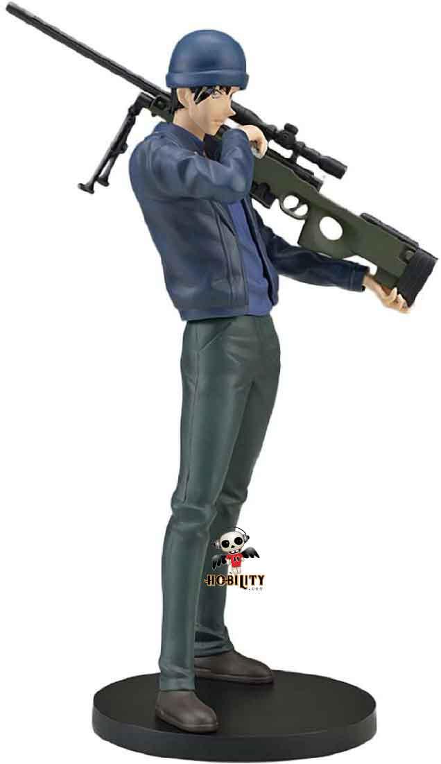 Detective Conan Akai Shuichi