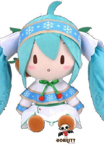 Hatsune Miku Snow