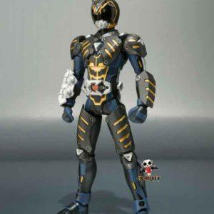 Kamen Rider Ryuki - Alternative Zero