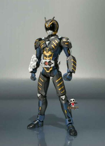 Kamen Rider Ryuki - Alternative Zero