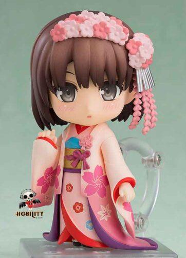 Saekano - Megumi Kato