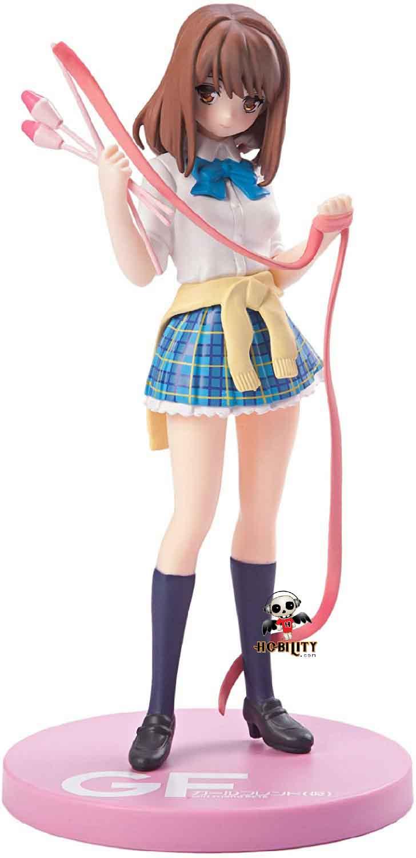 GirlFriend Beta: Kokomi Shiina