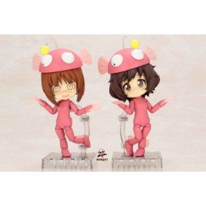 Girls Und Panzer: Nishizumi Maho & Akiyama Yukari