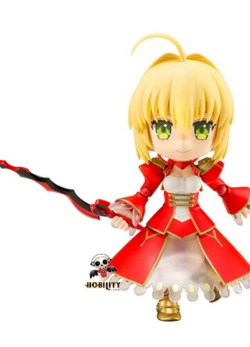 Fate/Extra Last Encore: Saber