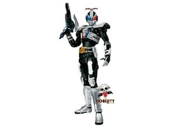 Kamen Rider G Den-O