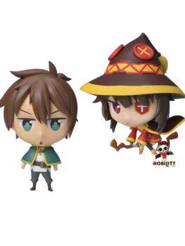 Konosuba - Megumin & Kazuma