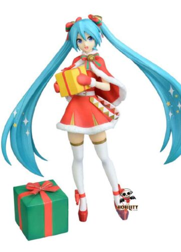 Hatsune Miku christmas