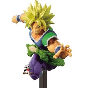 Dragon Ball - Super Saiyan Broly