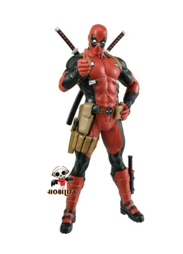 MARVEL DEADPOOL