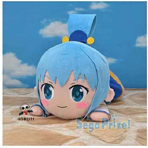 KonoSuba Aqua