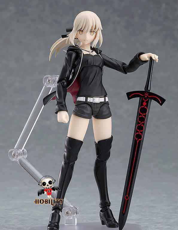 Fate/Grand Order - Saber/Altria Pendragon (Alter)