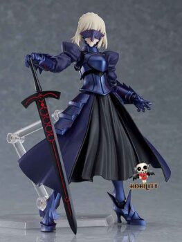 Fate/stay night [Heaven's Feel] Saber Alter 2.0