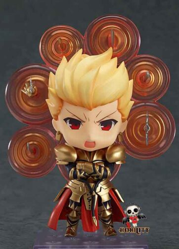 Fate/stay night - Gilgamesh