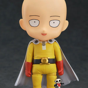 One Punch Man - Saitama