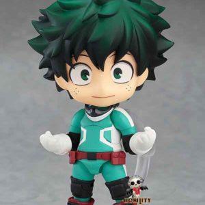 My Hero Academia: Izuku Midoriya