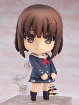 Saekano Season 2: Megumi Kato
