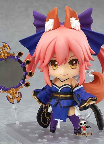 Fate/EXTRA - Caster